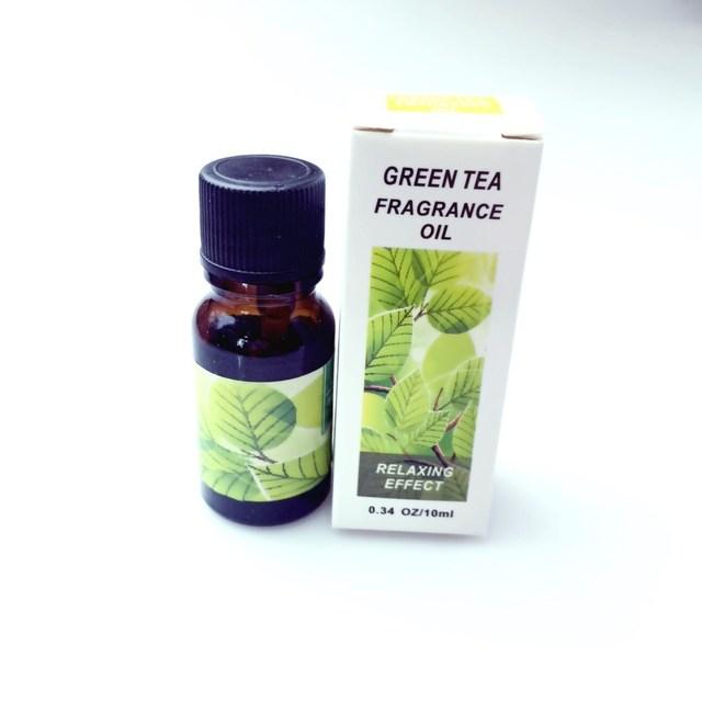 100% Pure Nature Aromatherapy 10ml Essential Oils Fragrance Aroma ~Tea tree~