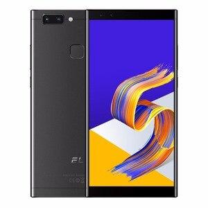 """Image 1 - KXD EL K20 Android 8.1 Del Telefono Mobile 5.7 """"HD MTK6750 Octa Core 3GB di RAM 32GB di ROM Per Smartphone 13MP + 5MP Posteriore 4G LTE Sblocco Del Cellulare"""
