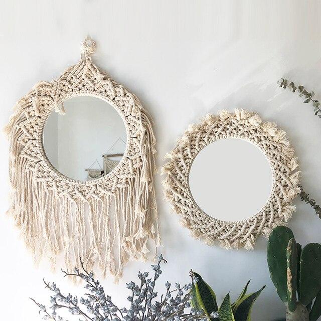 Mirrors mawgie