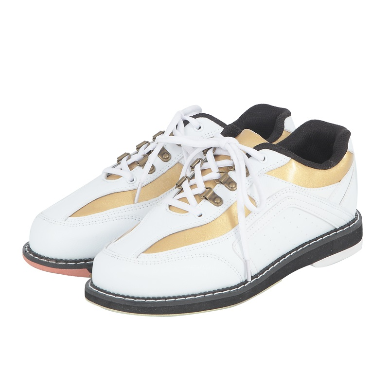 Bowling Shoes For Mens Breathable Mesh Sneakers Microfiber Outdoor Sport Athletic Shoes Sports Trainers Hot Sale AA10076