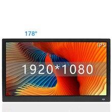 15 светодиодный LED подсветка HD 1920*1080 полный функция цифровая фоторамка электронный альбом Цифровой Фото Музыка Видео