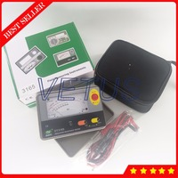 DY3165 Electronic pointer type Analogue Insulation Resistance Tester of 500V 1000M ohm