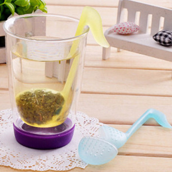 Music Note Tea Strainers Infuser