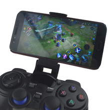 2.4GHz Wireless Gamepad Gaming Controller For PS3 Android TV Box PC GPD XD with OTG Converter Computer Joystick Joypad Controle