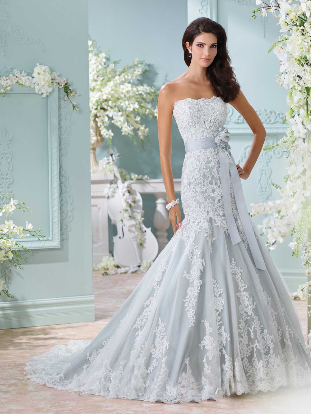 Amazing Black Corset Wedding Dresses Ideas - All Wedding Dresses ...