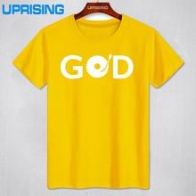 "Great ""God"" men's t-shirt"