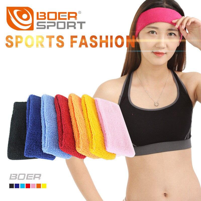 Basketball Sweat Towels: Aliexpress.com : Buy BOER Outdoor Sports Head Sweat Proof