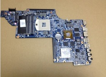 Free shipping ! 100% tested 650800-001 board for HP pavilion dv6 dv6t dv6-6000 laptop motherboard ,100% tested good!