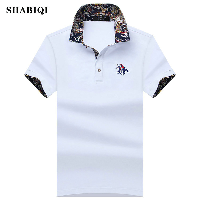 2017 New fashion Mens Polo Shirt For Men Polos Men loose Short Sleeve comfortable polo Plus Size 6XL 7XL 8XL 9XL 10XL men plus size 4xl 5xl 6xl 7xl 8xl 9xl winter pant sport fleece lined softshell warm outdoor climbing snow soft shell pant