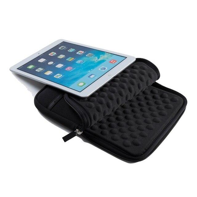 Pokrowiec na iPod  notebook MacBook wodoszczelny różne kolory 8″ 10″