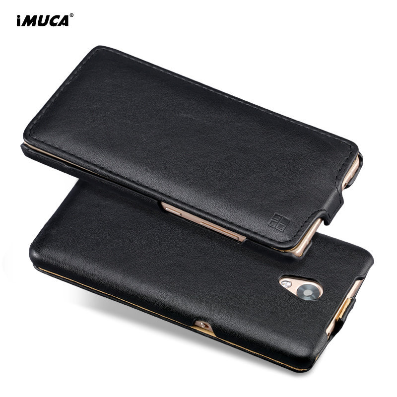 iMUCA Flip Case forLenovo P2 P2A42 Case Cover for Lenovo Vibe P2 Luxury Leather Phone Cases Capa Back Cover