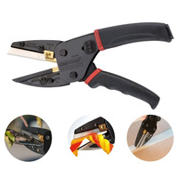 Multi Cut 3 In 1 Power Cutting Tool With Built In Wire Cutter Utility Knife As