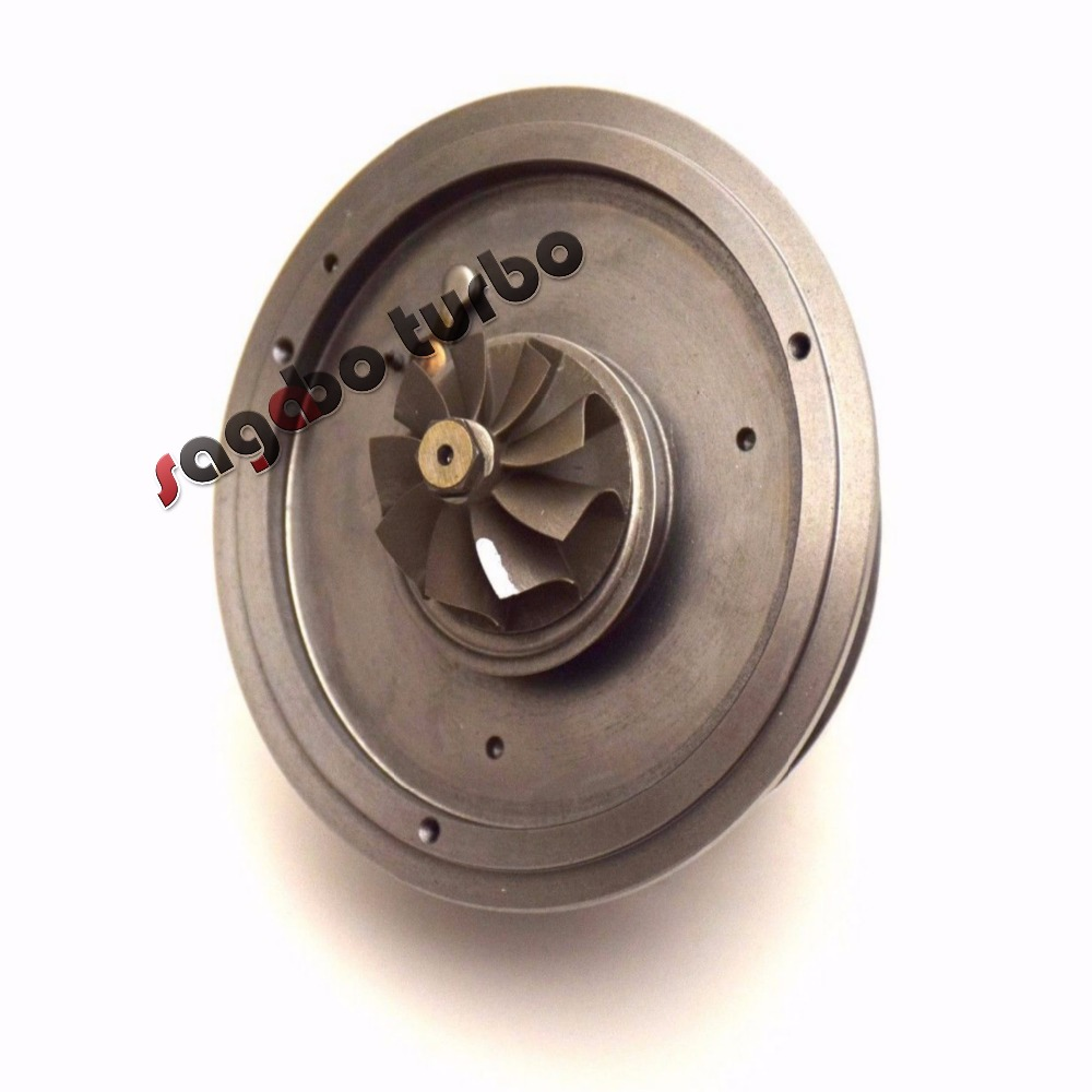 <font><b>GT1752V</b></font> 750952 11657798055 116577980551 Turbocharger chra core for BMW 120D E87 164HP 120Kw 2.0D M46TU 2005 image