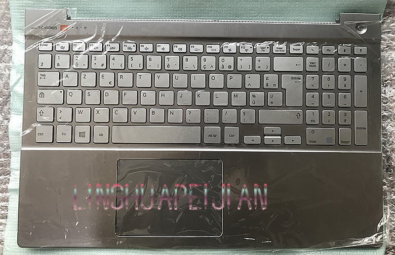 New laptop keyboard for SAMSUNG NP880Z5E NP870Z5E NP770Z5E NP780Z5E FRENCH/KOREAN/HUNGARIAN/US layout new notebook laptop keyboard for dell studio 15 1535 1536 1537 0kr770 backlit french layout