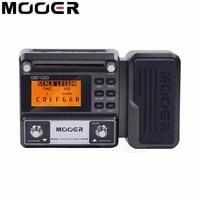 mooer-ge100-guitar-multi-effect-processor-electric-guitar-effect-pedal