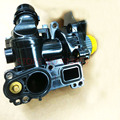 VW 1.8 T 2.0 T 06H121026 bomba de água de refrigeração Do Motor Para derramar VW Golf Jetta Passat Tiguan Octavia A4 A5 06 H 121 026