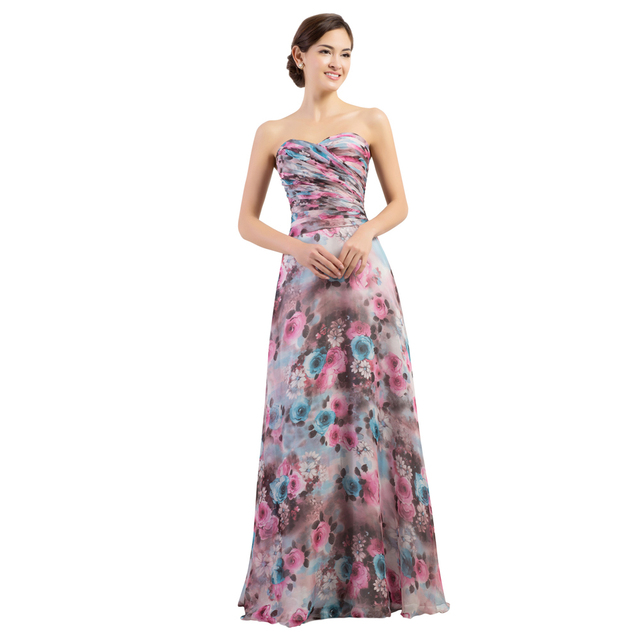 Vintage Formal Dress Patterns
