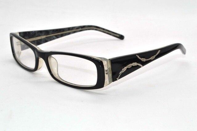 Ocio facilidad Comfort grueso bordes gafas marco gafas de ...