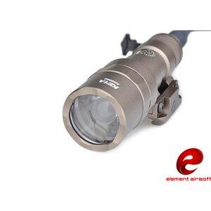 Image 3 - を要素エアガン Softair SF M300B スカウト戦術武器懐中電灯アルミ新バージョン狩猟 250LM 出力 LED EX358