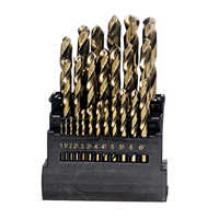 M42 HSS Twist Drill Bit Set for Metal Contain 8% High Cobalt Copper Iron Aluminum Wood Stainless Steel Drilling Core drill Bits