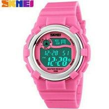 Skmei дешевые наручные часы для детей, дети наручные часы на складе