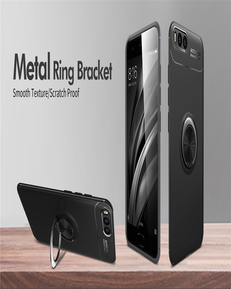 Magnetic Car Holder Case For Xiaomi Mi A1 Mi 5X mi6 (14)