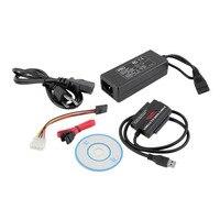 USB 3 0 To IDE SATA S ATA 2 5 3 5 HD HDD Hard Drive