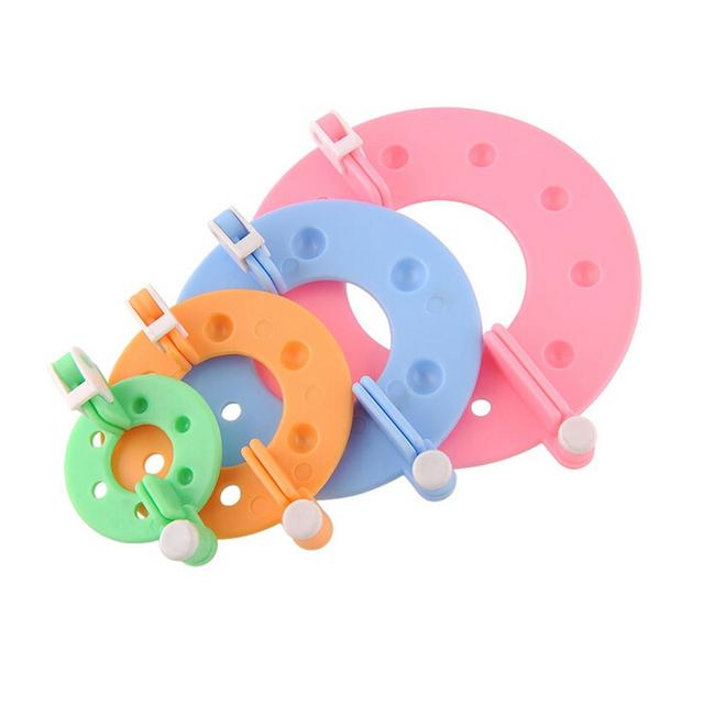 Multifunctional Pompom Ball Maker