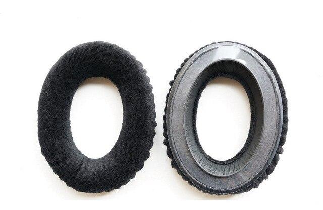 Oreillettes de remplacement dorigine pour casque SENNHEISER HD650 HD600 HD580 HD565 HD545
