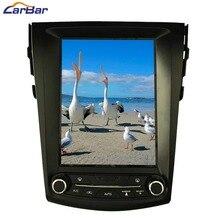 """10,"""" вертикальный огромный экран 1024*768 Android автомобильный DVD gps навигатор радио плеер для Toyota RAV4 2008-2012 ram 2 Гб четырехъядерный"""