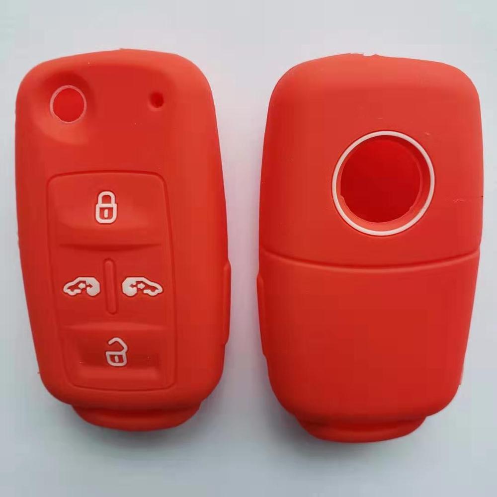 Gear Stick Gaiter For VW Multivan T5 2003-2010 Orange Leather