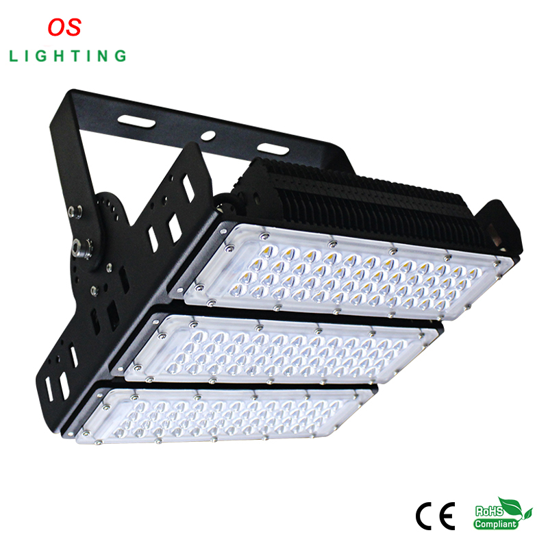 Ultra Bright LED Floodlight 100W 150W 200W 250W 300W 400W 500W 600W Warm / Cold White Flood Lighting LED Flood Lights