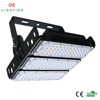 Ultra Bright LED Floodlight 100W 150W 200W 250W 300W 400W 500W 600W Warm / Cold White Flood Lighting LED Flood Lights