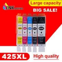 PGI-425 Cli-426 Cartuccia di inchiostro Compatibile Per Canon PGI425 CLI426 PIXMA IP4840 IP4940 IX6540 MG5140 MG5240 MG5340 MX714 Stampante