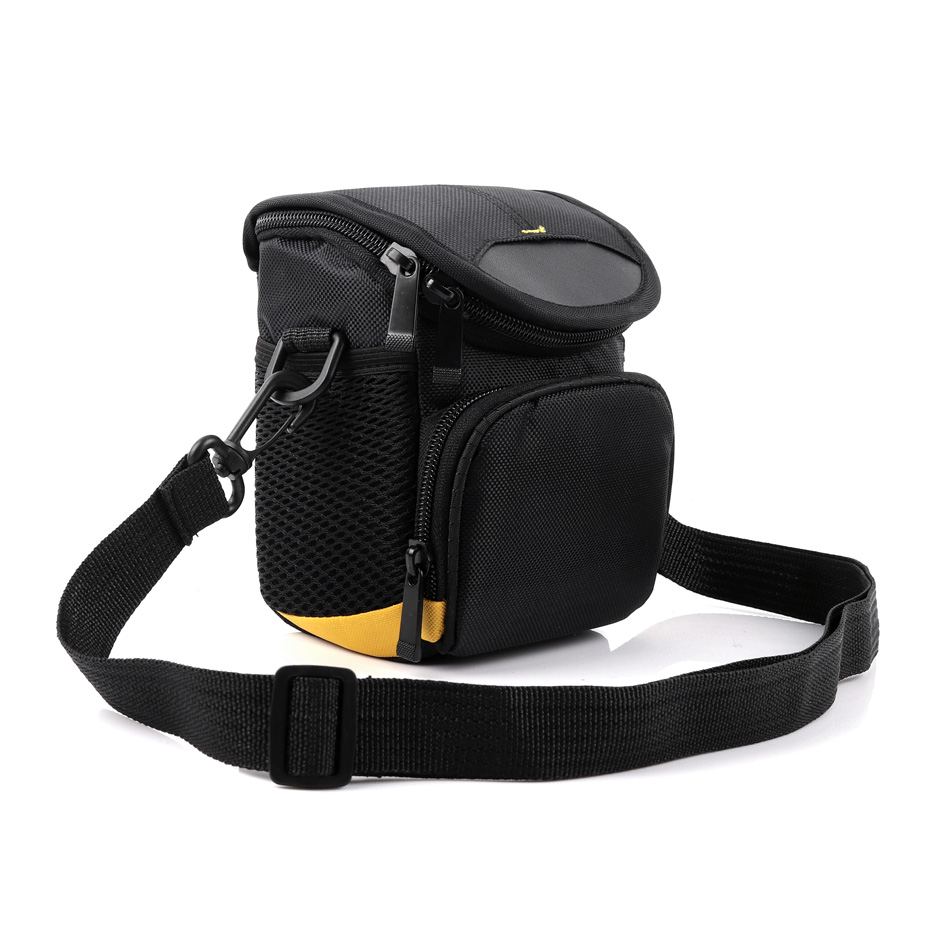 Camera Bag Cover Case For Canon G7X G9X G7XII G9X II G15 G16 G12 SX700 SX260 SX275 SX280 N100 IXUS185 IS/SX130IS/SX120IS/SX110IS