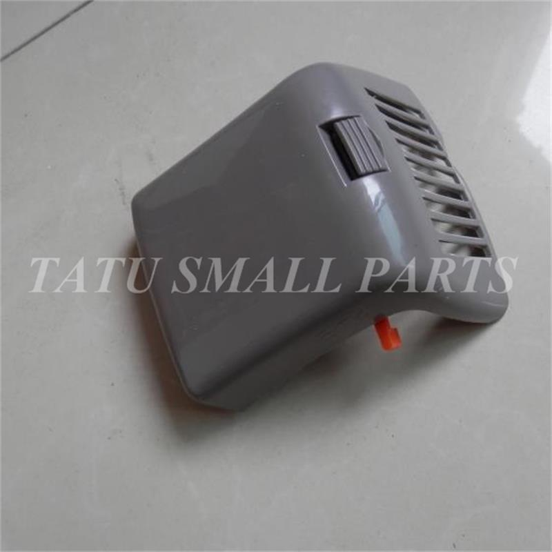 AIR FILTER COMPLETE  FOR  CHINESE 139F 31CC 4 STROKE TRIMMER BRUSHCUTTER CARB ASY WEEDEATER CARBY BLOWER   PARTS  FREE SHIPPING
