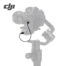 DJI Ronin S 다중 카메라 제어 케이블 (Type C) 는 Ronin s의 카메라 제어 포트에 Type C 포트가있는 카메라를 연결합니다.