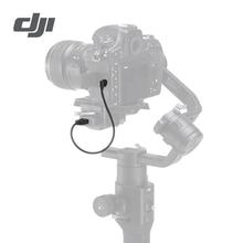 DJI Ronin S wielu kamer przewód sterowniczy (typ C) dla łączy aparat z typu C Port do sterowania kamerą portu Ronin S