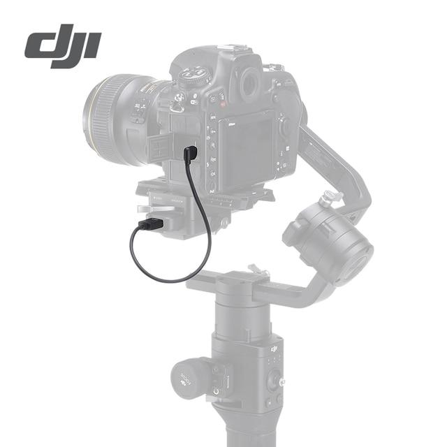 Dji 浪人 s マルチカメラ制御ケーブル (タイプ c) をタイプ c ポートとカメラ接続のためにカメラの制御ポート浪人 s