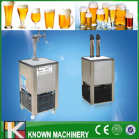 The best selling KN Beer maker/making machine with 50L Water tank 200W on promotions