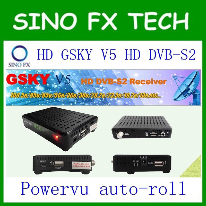 AFRICA POWERVU AUTO-ROLL DVB-S2 DECODER GSKY V5 open sport 24HD football game датчик lifan auto lifan 2