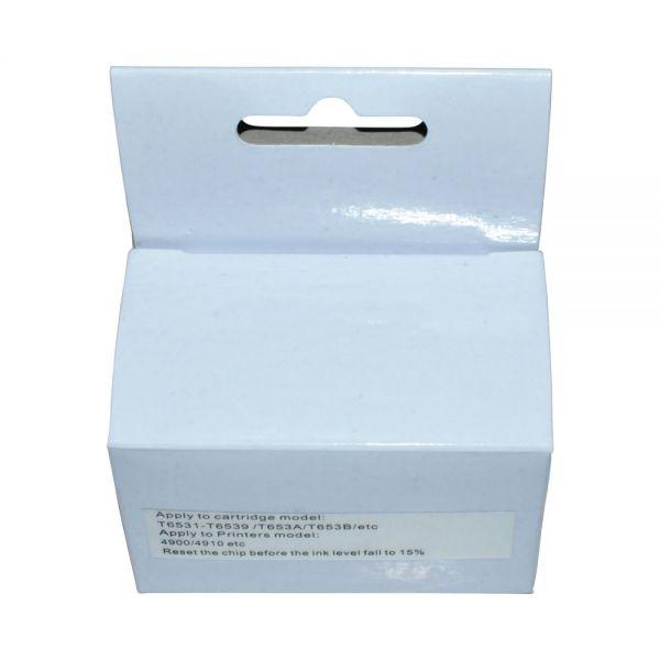 for Epson Chip Resetter for Epson  Stylus Pro 4910 Original Ink Cartridge for epson stylus pro 4000 refill ink cartridge with resettable chip and chip resetter 8 color 300ml
