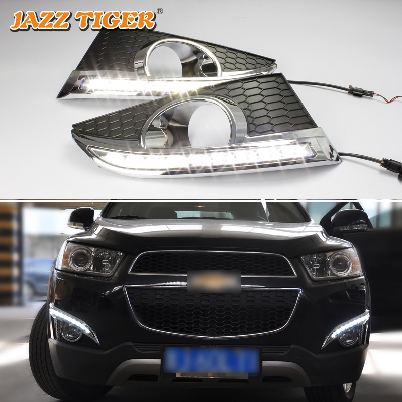 Aliexpress.com : Buy JAZZ TIGER Auto Dimming Function