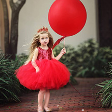 Christmas dress for baby girls Princess Fancy Wedding Dresses Sleeveless Sequins Party Dress For Girl Summer candy cute Dresses цена 2017