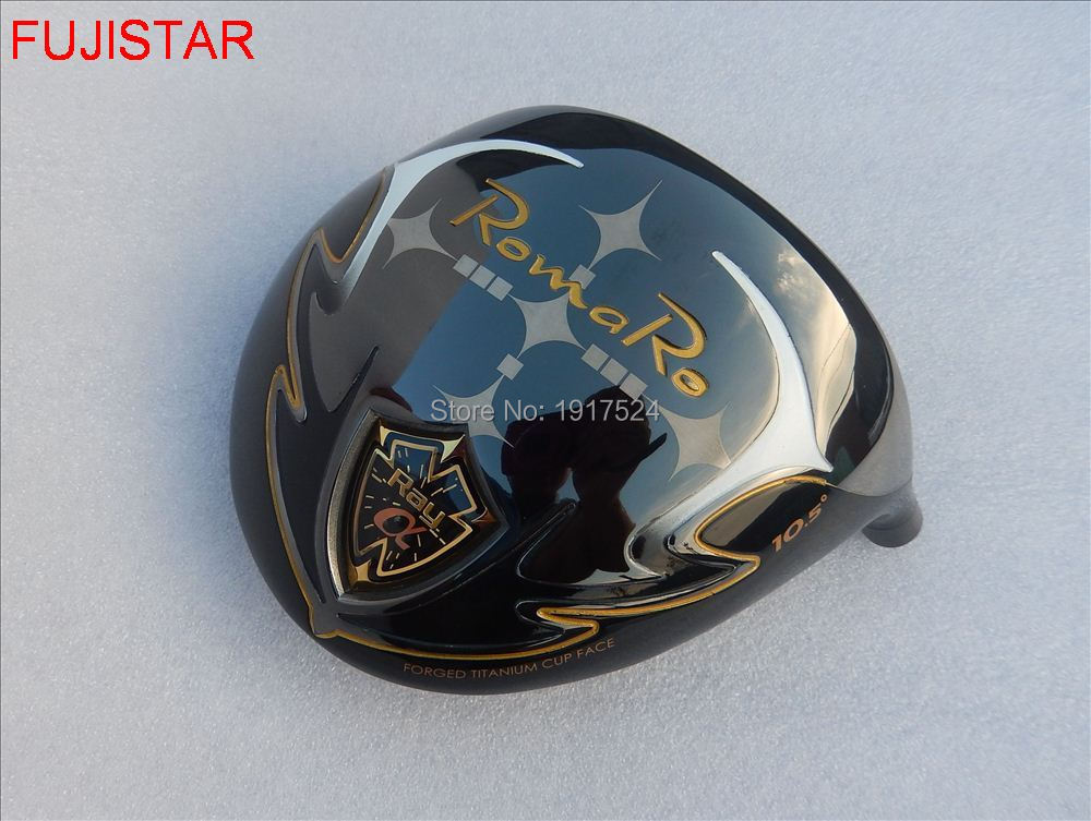 FUJISTAR GOLF ROMA RO newest golf driver head with headcover