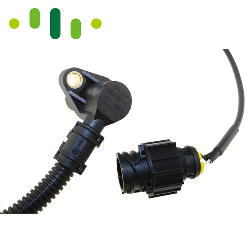 Crankshaft Speed Sensor for Volvo D12 VN VNL VHD 630 670 780 20508011