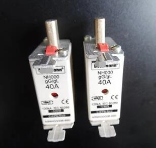 IC new original FREE SHIPPING NH 40A 690V gG 000 new home nh 5632