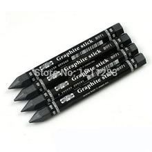 Koh-i-Noor Безлесные Графитовые карандаши HB, 2B, 4B, 6B