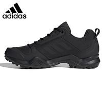 Original Adidas Brand New Arrival 2019 TERREX AX3 Men's Hiking Shoes Outdoor Sports Sneakers Lace Up Breathable Synthetic BC0524