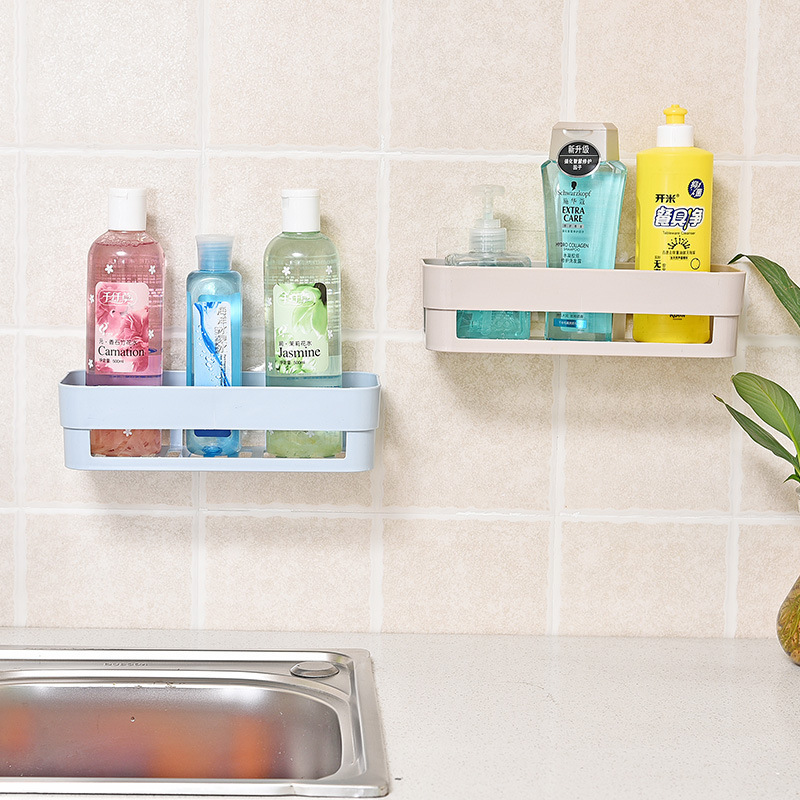 Multipurpose Kitchen Holder Kitchen Storage Holder Wall Shelf Bathroom Shelf For Kitchen Shelves Bathroom Wall Shelf Shelving